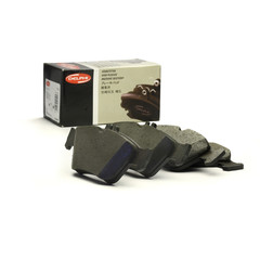 Delphi-brake-system-disc-brake-brake-pad-set-general