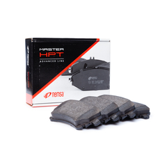 Remsa brake system disc brake brake pad set general