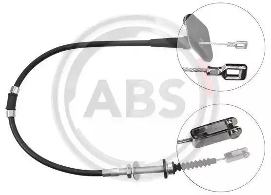 Herth+Buss Jakoparts J2300302 Clutch Cable
