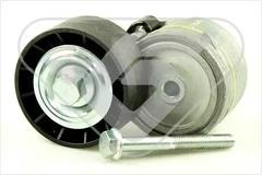 T0200 - Tensioner Pulley, v-ribbed belt