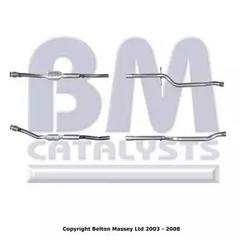BM90988H - Catalytic Converter
