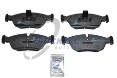 08.35.006 - Brake Pad Set, disc brake