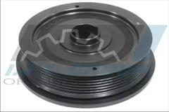 17-1050 - Belt Pulley, crankshaft