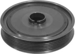 17-1074 - Belt Pulley, crankshaft