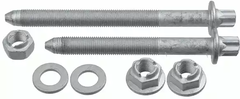 38713 01 - Repair Kit, wheel suspension