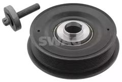 60 93 3700 - Belt Pulley, crankshaft