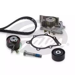 kp25633xs - water pump & timing belt set