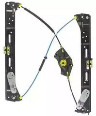 ZR VK740 R - Window Regulator