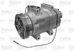 699722 - Compressor, air conditioning