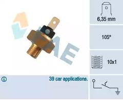 35820 - Temperature Switch, coolant warning lamp