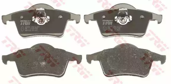 GDB1389 - Brake Pad Set, disc brake