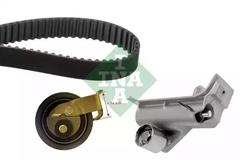 530 0067 10 - Timing Belt Set