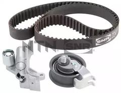 KD457.56 - Timing Belt Set
