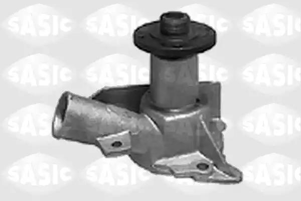 VALEO Water Pump 506169