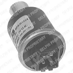 TSP0435058 - Pressure Switch, air conditioning
