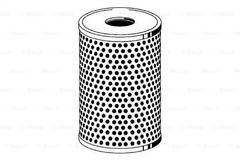 1 457 429 214 - fuel filter