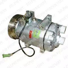 TSP0155062 - Compressor, air conditioning