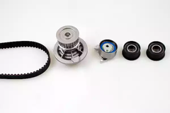 PK03162 - Water Pump & Timing Belt Set