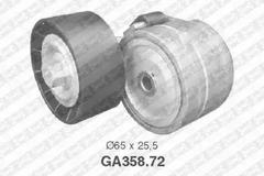 GA358.72 - Tensioner Pulley, v-ribbed belt