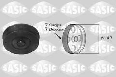 2154005 - Belt Pulley, crankshaft