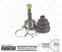 G1X001PC - Joint Kit, drive shaft
