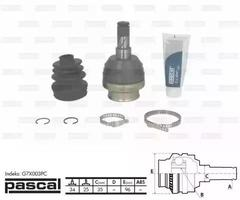 G7X003PC - Joint Kit, drive shaft