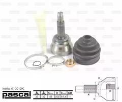 G1G012PC - Joint Kit, drive shaft