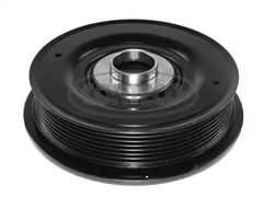80004400 - Belt Pulley, crankshaft