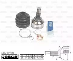 G1P005PC - Joint Kit, drive shaft