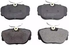B110059 - Brake Pad Set, disc brake
