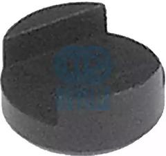 275307 - Thrust Piece, inlet/outlet valve