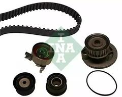 530 0049 30 - Water Pump & Timing Belt Set