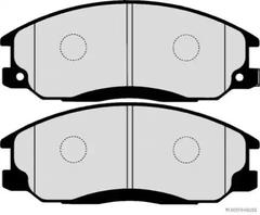 J3600531 - Brake Pad Set, disc brake