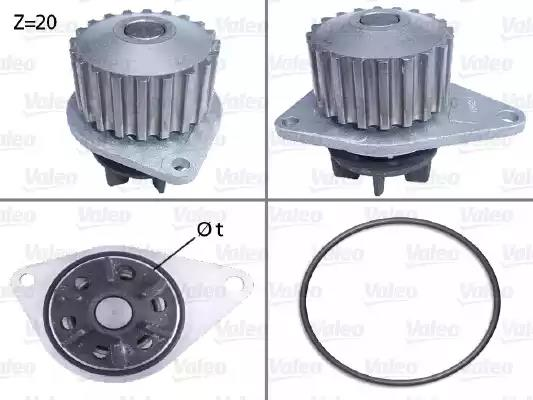 Fram CH9463AECOCar Oil Filter 25.023.00 OX188D HU7197x WL7296