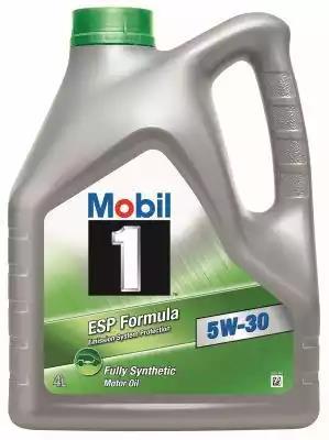 Mobil 1 Esp Formula 5w 30 4l Synthetic Engine Oil Spareto