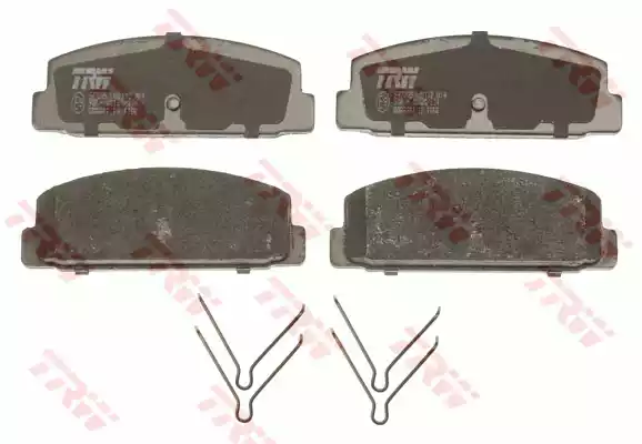 GDB3311 - Brake Pad Set, disc brake