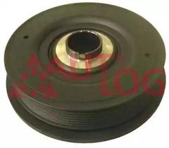 RT1765 - Belt Pulley, crankshaft